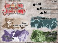 Video Game: Dead End Junction