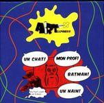 Board Game: Art Express