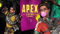 Video Game: Apex Legends
