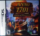 Video Game: Anno 1701: Dawn of Discovery