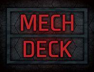 Board Game: Mech Deck