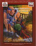 RPG Item: The Fantastic Adventure (d20)