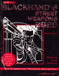 RPG Item: Blackhand's Street Weapons 2020
