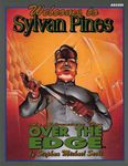 RPG Item: Welcome to Sylvan Pines