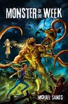 RPG Item: Monster of the Week (Revised)