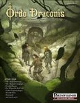 Issue: Ordo Draconis (Issue 2 - Winter 2010)