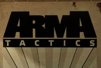 Video Game: Arma Tactics
