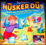 Board Game: Husker Du?