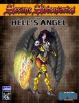 RPG Item: Arcane Adversaries: Hell's Angel