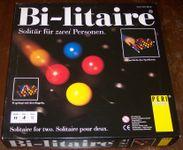 Board Game: Bi-litaire