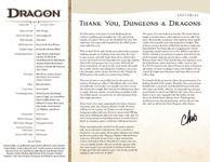 Issue: Dragon (Issue 369 - Nov 2008)