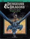 RPG Item: CM2: Death's Ride