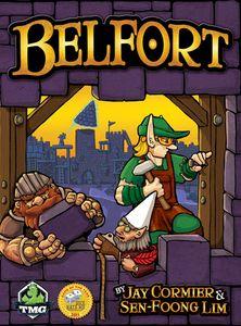 Belfort Cover Artwork