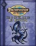 RPG Item: Pathfinder Society Scenario 2-05: Red Revolution