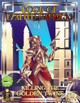 RPG Item: Book of Exalted Darkness: Killing the Golden Twins