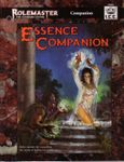 RPG Item: Essence Companion (RMSS, 3rd Edition)