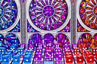 Board Game: Sagrada