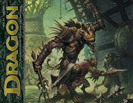Issue: Dragon (Issue 364 - Jun 2008)