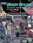 RPG Item: The Body Bank
