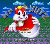 Video Game: Mr. Nutz