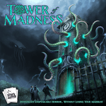 Board Game: Tower of Madness