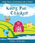 Board Game: Kung Pao Chicken
