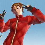 Character: Kaori Nishidake