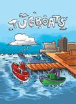Board Game: Tugboats!