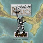 RPG Item: Of Gods and Relics Vendai