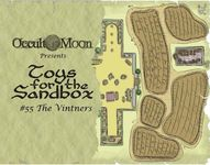 RPG Item: Toys for the Sandbox #055: The Vintners