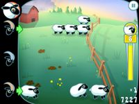 Video Game: Leap Sheep! HD