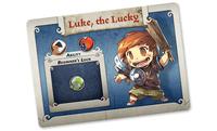 Board Game: Masmorra: Dungeons of Arcadia – Luke, the Lucky