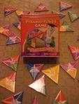 Board Game: Pyramid Power