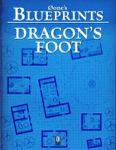 RPG Item: 0one's Blueprints: Dragon's Foot