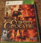 Video Game: The Cursed Crusade