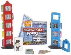 Monopoly Hotels Image