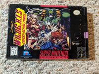 Video Game: Jim Lee's WildC.A.T.S