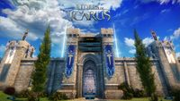 Video Game: Riders Of Icarus