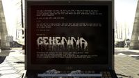 Video Game: The Talos Principle - Road to Gehenna