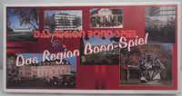 Board Game: Das Region Bonn-Spiel