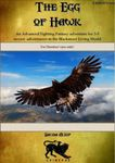 RPG Item: The Egg of Hawk