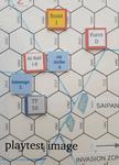 Board Game: Carrier Battle: Philippine Sea