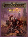 RPG Item: Kara-Tur: The Eastern Realms