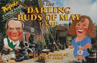 Board Game: The Darling Buds of May Game
