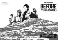 RPG Item: Before the Beginning
