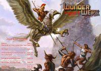 Issue: Wunderwerk Online (Issue 5 - May 2010)