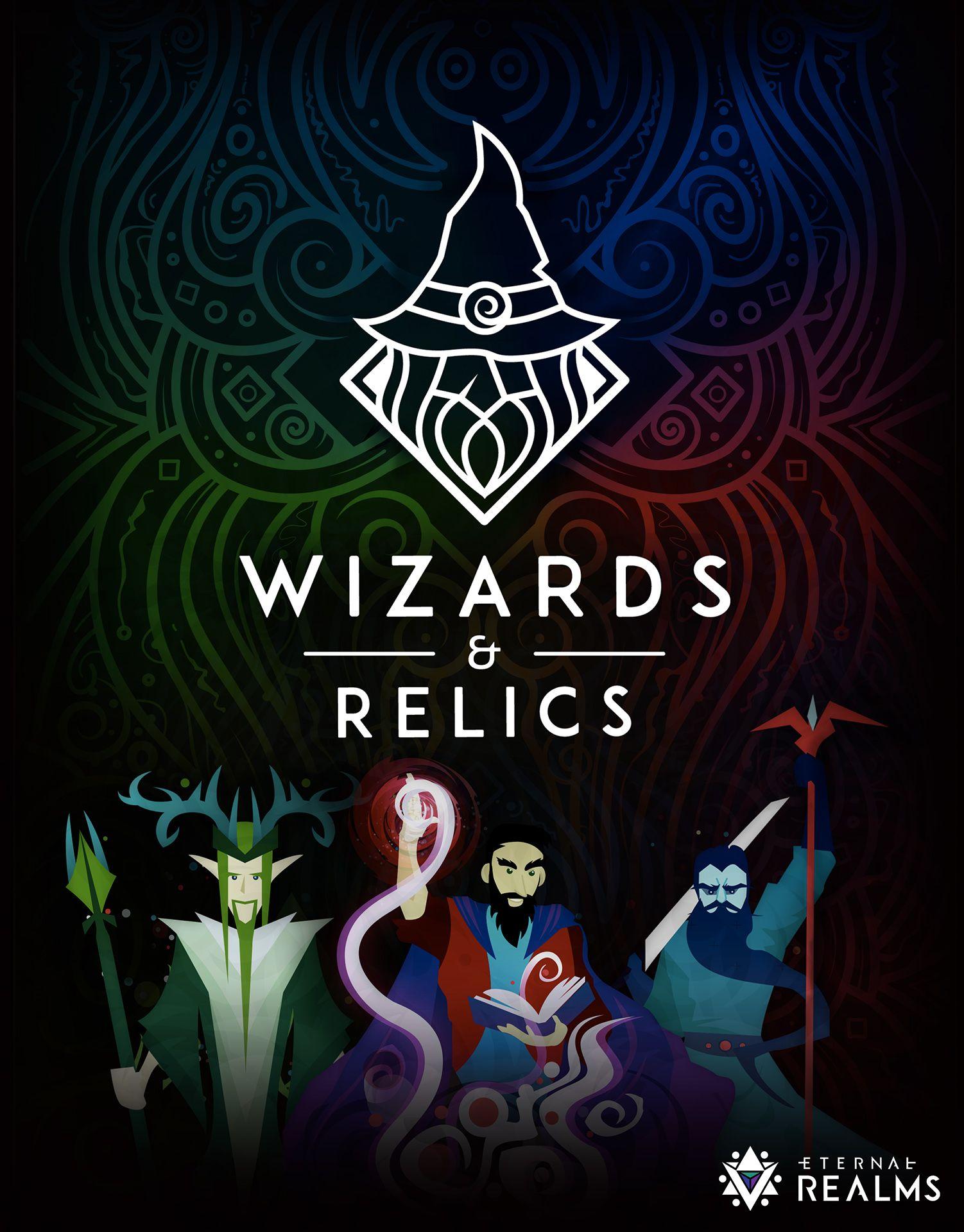 Wizards & Relics