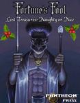 RPG Item: Lost Treasures: Naughty or Nice