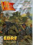 Board Game: La Bataille de l'Ebre, 1938