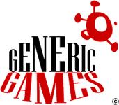 RPG Publisher: Generic Games (I)